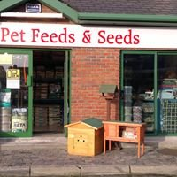 Pet Feeds and Seeds