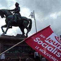 Jeunes Socialistes du Loiret