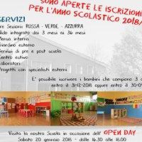 Scuola dell'Infanzia Paritaria e Nido San Giovanni Battista - Rho