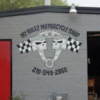 My Rulez Motorcycle Shop