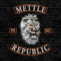 Mettle Republic MC