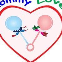 Nido in famiglia bilingue Mommy Love