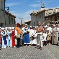 Velaux1514 devient les amis du patrimoine de Velaux