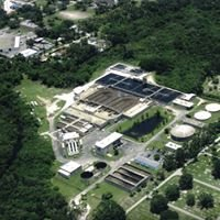 City of Fort Myers Wastewater Treatment