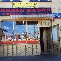 Kebab Masha