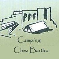 Camping- Chez Bartho