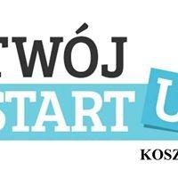 Koszaliński Inkubator Przedsiębiorczości - Twój Startup