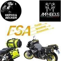 FSA Freddy Speedway Accessories