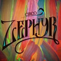 Circo Zephyr, el Circo del viento