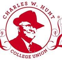 Hunt College Union