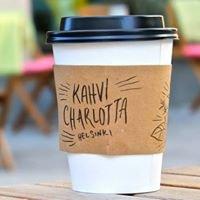 Kahvi Charlotta Kamppi