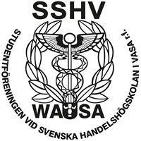 SSHV - Studentföreningen vid Svenska Handelshögskolan i Vasa r.f.