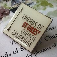 The Friends of St Giles' Church, Cambridge