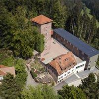 Waldschulheim Burg Hornberg
