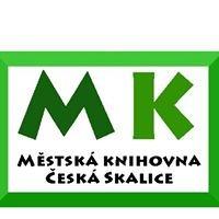Městská knihovna Česká Skalice