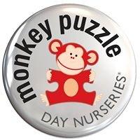 Monkey Puzzle Day Nursery High Wycombe