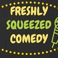 Freshly Squeezed Comedy Clubs