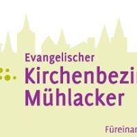 Evangelischer Kirchenbezirk Mühlacker