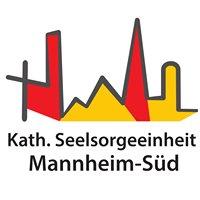 Seelsorgeeinheit Mannheim-Süd