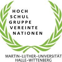 VN Hochschulgruppe Halle