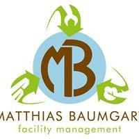 Matthias Baumgart Facility Management