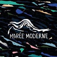 Marée Moderne