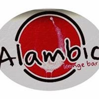 Alambic Lounge Bar