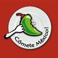 Cómete México