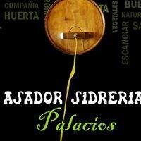 Asador Palacios