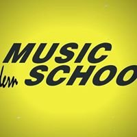 Modern Music School Bretten