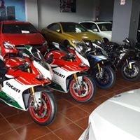 Exclusive Motor Tenerife