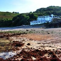 The Waters Edge Hotel, Bouley Bay, Jersey