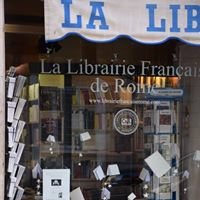 Libreria Francese Di Roma