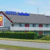 Hôtel Balladins, Dieppe Normandie