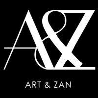 Art&Zan online art gallery