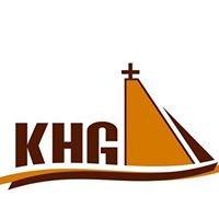 Katholische Hochschulgemeinde Konstanz (KHG)