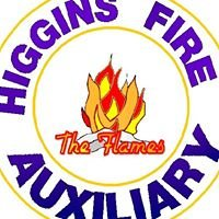 Higgins Fire Auxiliary