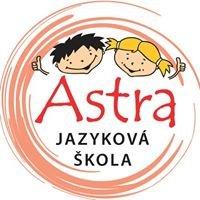 Jazyková škola - Astra