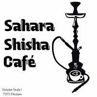 Sahara Shisha-Cafe