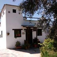 Alojamiento Turístico Casa Suhaïl