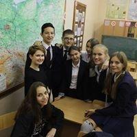 Польский класс школы 23 Алматы