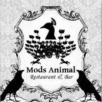 Mods Animal Restaurant & Bar 摩德動物美式餐飲音樂酒吧