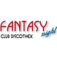 Fantasy-Night Club-Discothek