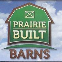 Brent's Barns