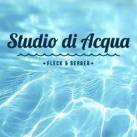 Studio Di Acqua Fotografia