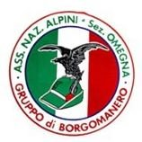 Gruppo Alpini Borgomanero