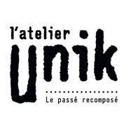 L'atelier Unik, Le passé recomposé