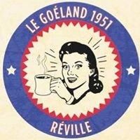 Le Goeland 1951