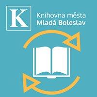 Knihovna města Mladá Boleslav