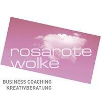 rosarote wolke